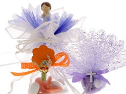 Tulle Dragées Communion